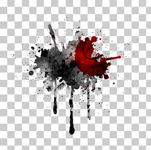 Watercolor Painting Ink Graphic Design PNG