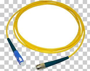 Patch Cable Optics Optical Fiber Cable Coaxial Cable Оптический передатчик PNG