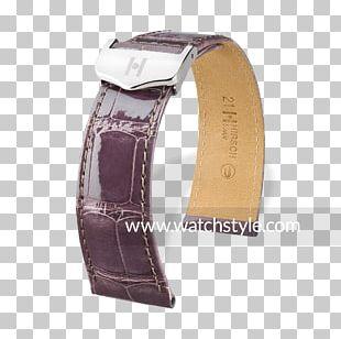 Watch Strap Bracelet Buckle PNG