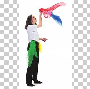 Headscarf Performing Arts Juggling Dance Costume PNG