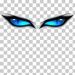 Cat Eye Icon PNG