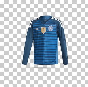 Germany National Football Team 2018 World Cup T-shirt Adidas PNG
