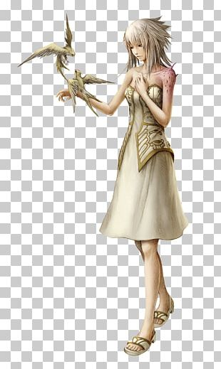 Pandora's Tower The Last Story Video Game Wii Role-playing Game PNG