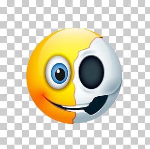 Smiley Emoticon Human Skull Symbolism Emoji PNG