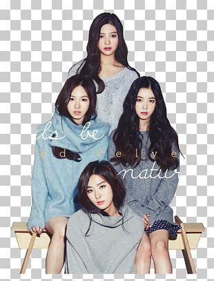Joy Seulgi Red Velvet Magazine Be Natural PNG