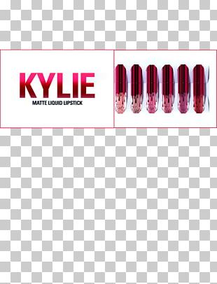 Lipstick Kylie Cosmetics Lip Liner PNG
