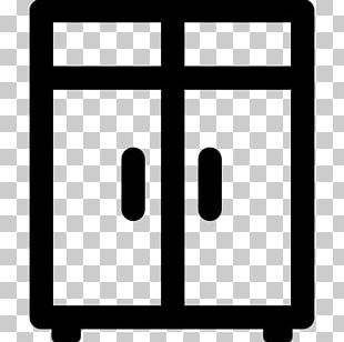 Computer Icons Furniture Cupboard Armoires & Wardrobes Closet PNG