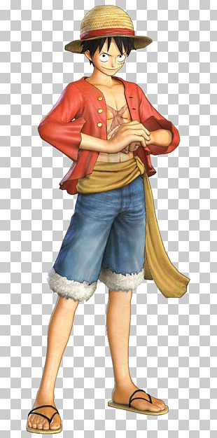 Monkey D. Luffy One Piece: Pirate Warriors 2 One Piece: Pirate Warriors 3 PNG