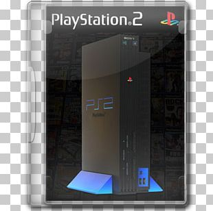 PlayStation 2 Electronics PNG
