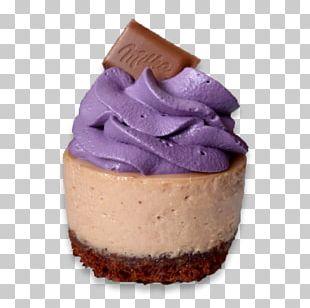 Buttercream Cupcake Cheesecake Frozen Dessert Flavor PNG