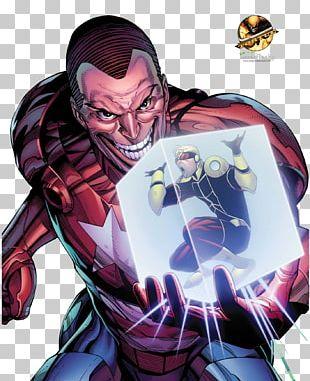 Doctor Doom Iron Man Norman Osborn Black Bolt Hank Pym PNG