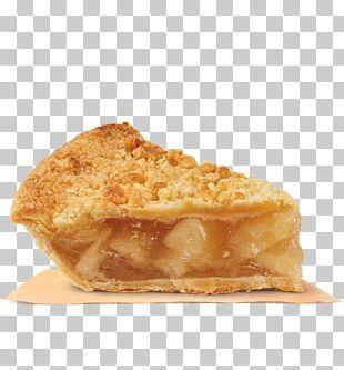 Apple Pie Hamburger Croissant Donuts Tart PNG