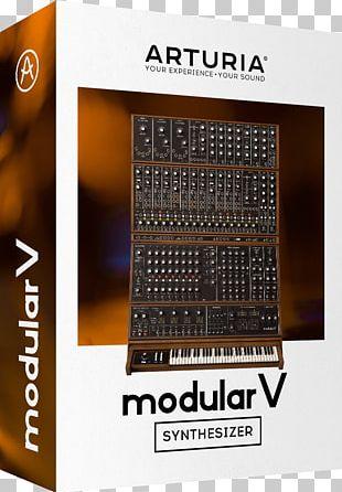 Minimoog Yamaha DX7 Arturia Sound Synthesizers Moog Synthesizer PNG