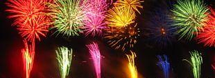Ohio Burj Khalifa Fireworks Business Blog PNG