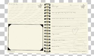 Ruled Paper Notebook Exercise Book Book Cover PNG