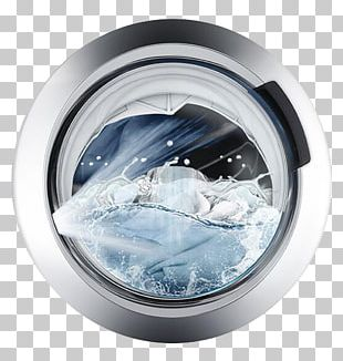 Washing Machine Laundry Clothing Cleanliness PNG