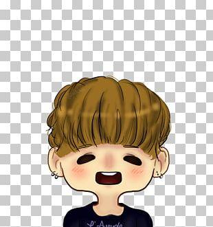 BTS Fan Art Musician PNG