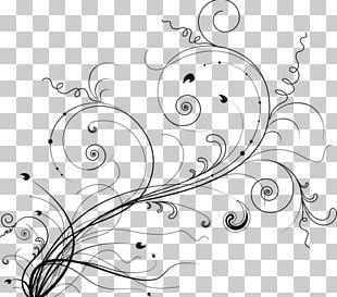 Ornament Flower Floral Design PNG