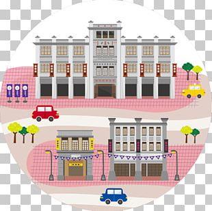 Urban Renewal World Design Capital City Building PNG