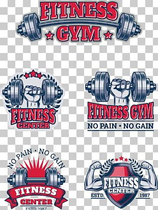 Fitness Centre Euclidean Icon PNG