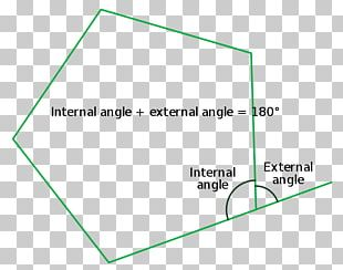 Internal Angle Regular Polygon Vertex PNG