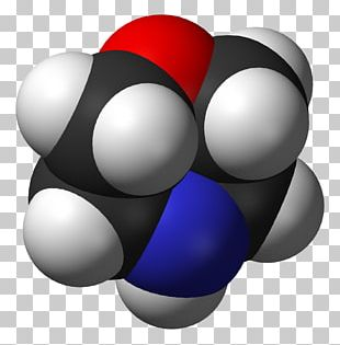 Physics Morpholine Chemistry Chemical Compound C4H9NO PNG