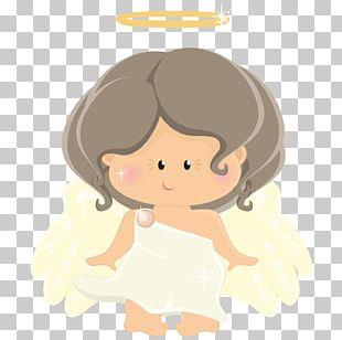 Baptism Child PNG