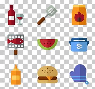 Barbecue Grill Cooking Computer Icons Chef PNG