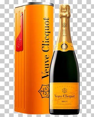 Champagne Sparkling Wine Moët & Chandon Veuve Clicquot PNG