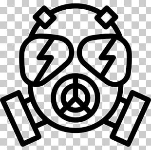 Computer Icons Gas Mask PNG