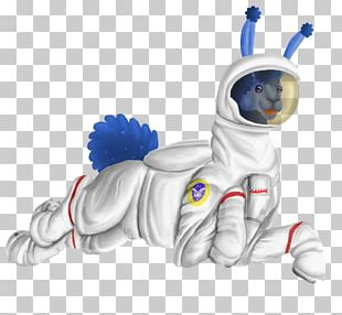 Llama Astronaut Space Suit Animal Outer Space PNG