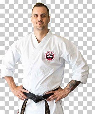 Karaté Charlesbourg Rudy Duquet Karate Dobok Yoseikan Dojo PNG