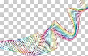 Line Geometry Curve Abstraction PNG