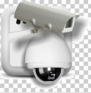 Closed-circuit Television Camera IP Camera Wireless Security Camera PNG