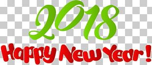 New Year Wish PNG