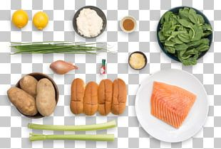 Vegetarian Cuisine Baked Potato Hiyashi Chūka Smoked Salmon Recipe PNG