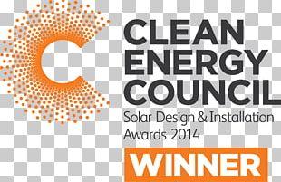 Clean Energy Council Renewable Energy Solar Energy Solar Power PNG