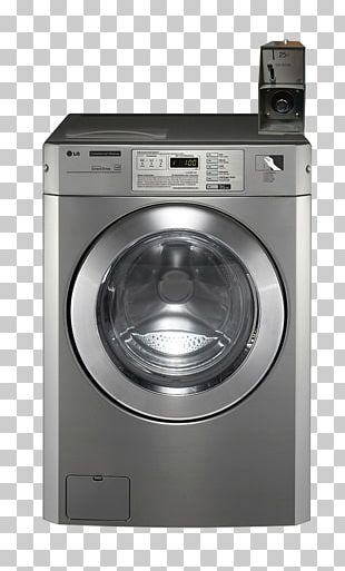Continental Girbau Washing Machines Laundry Clothes Dryer Combo Washer Dryer PNG