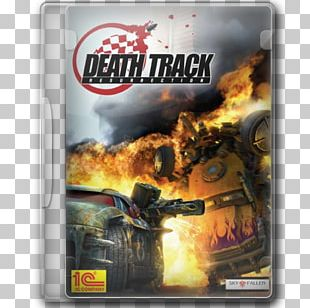 Death Track: Resurrection Deathtrack PC Game Video Game Pac-Man World Rally PNG