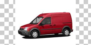 2012 Ford Transit Connect Compact Van 2010 Ford Transit Connect 2017 Ford Transit Connect Car PNG