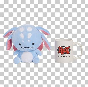Riot Games League Of Legends Stuffed Animals & Cuddly Toys Plush PNG