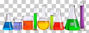 Test Tubes Laboratory Glassware Beaker Test Tube Rack PNG