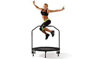 Trampoline Aerobic Exercise Physical Exercise Physical Fitness Fitness Centre PNG