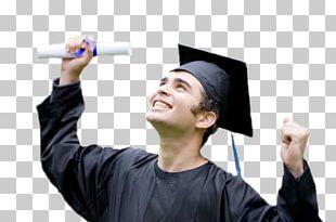 Education College Diploma Graduation Ceremony Square Academic Cap PNG