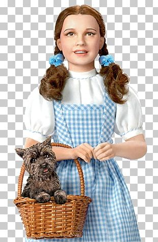 Judy Garland The Wizard Of Oz Dorothy Gale Toto The Wonderful Wizard Of Oz PNG