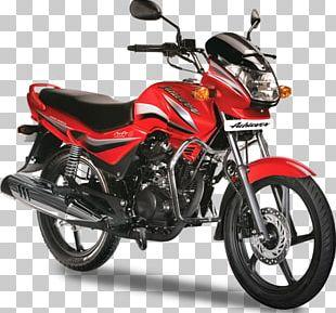 Car Bajaj Auto Hero Honda Achiever Hero MotoCorp Motorcycle PNG