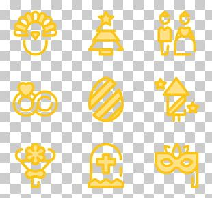 Computer Icons Holiday Emoticon Halloween PNG
