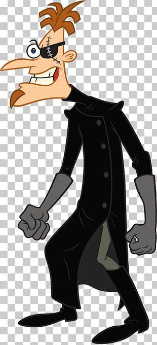 Dr. Heinz Doofenshmirtz Phineas Flynn Ferb Fletcher Perry The Platypus Candace Flynn PNG