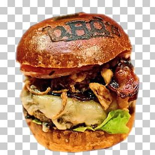Slider Cheeseburger Hamburger Veggie Burger Buffalo Burger PNG
