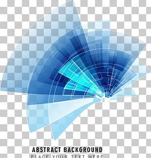 Euclidean Blue PNG